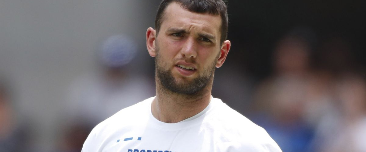 What To Do With (and For) Andrew Luck?