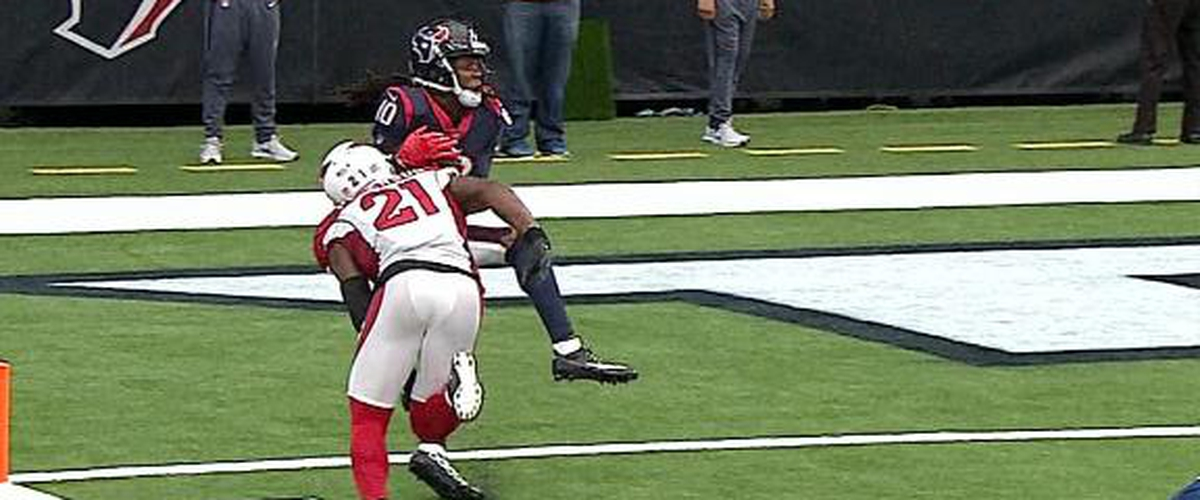 Texans Takeaways: Recap
