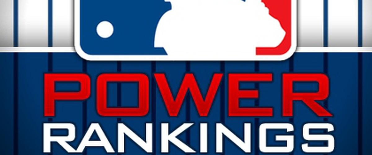 2017 MLB Power Rankings: Week 16