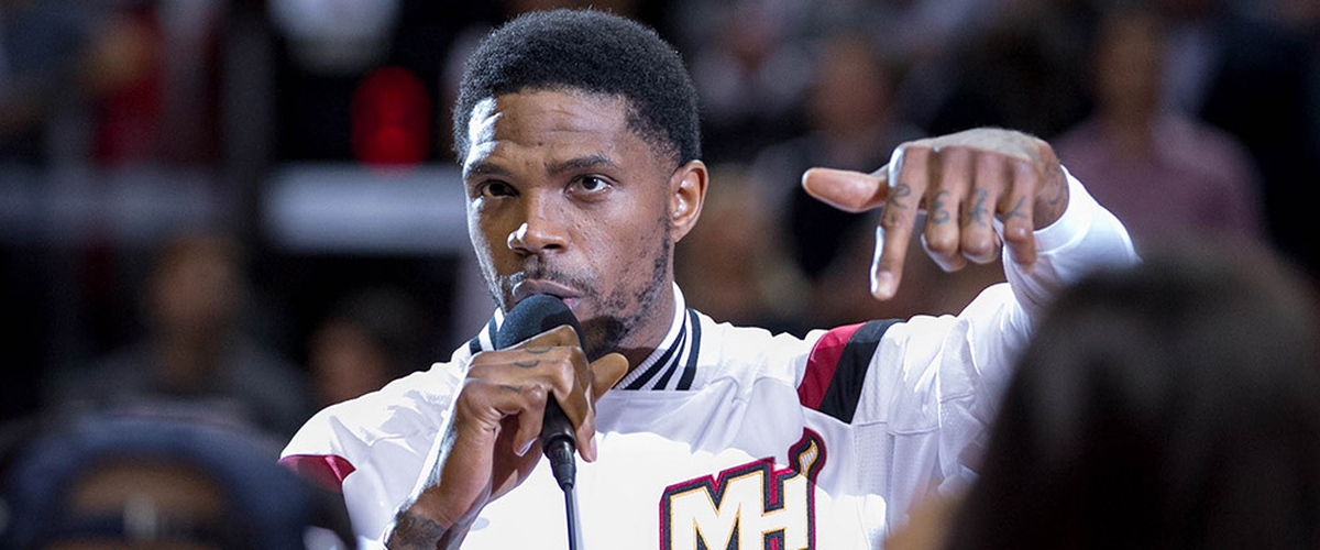 Udonis Haslem responds to former Celtics comments about Ray Allen