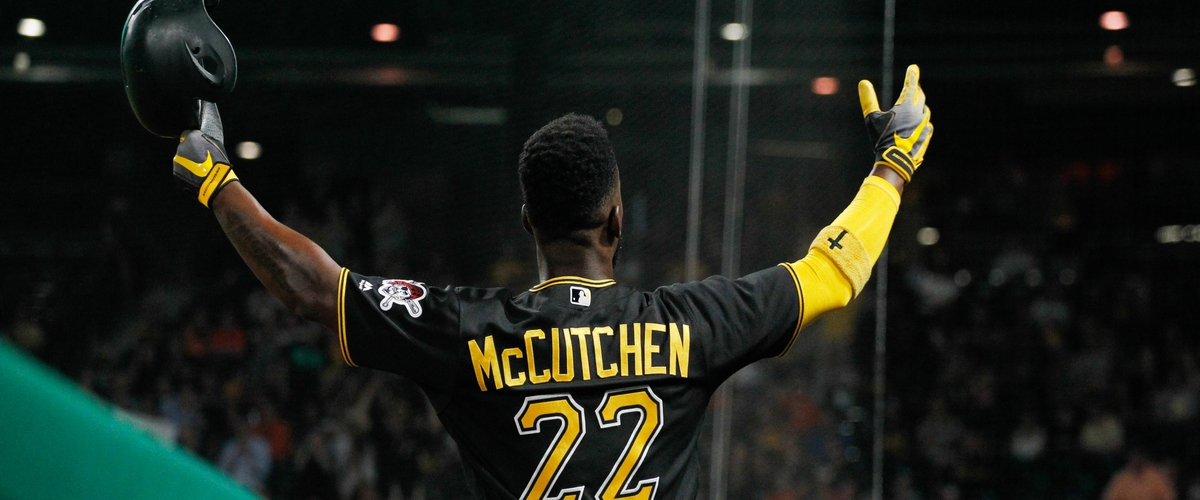 Evaluating the Andrew McCutchen trade