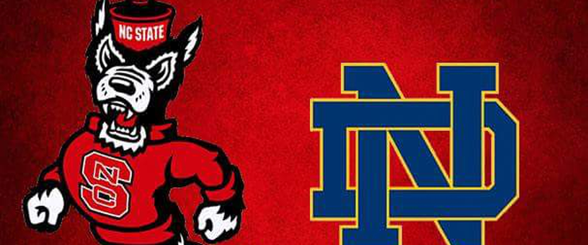 NC State @ Notre Dame Preview.
