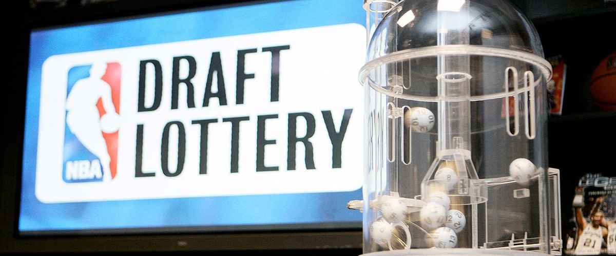 Celtics and Lakers Big Winners on Lottery Night
