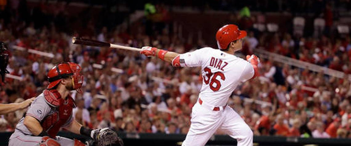 Cardinals Trade IF Aledmys Diaz to Toronto Blue Jays
