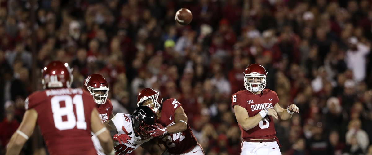 Predictions for the Best Games in College Football this Weekend: Week 10