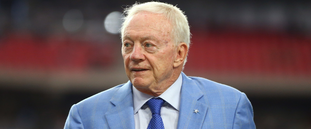 Jerry Jones vs the NFL; The ugly truth