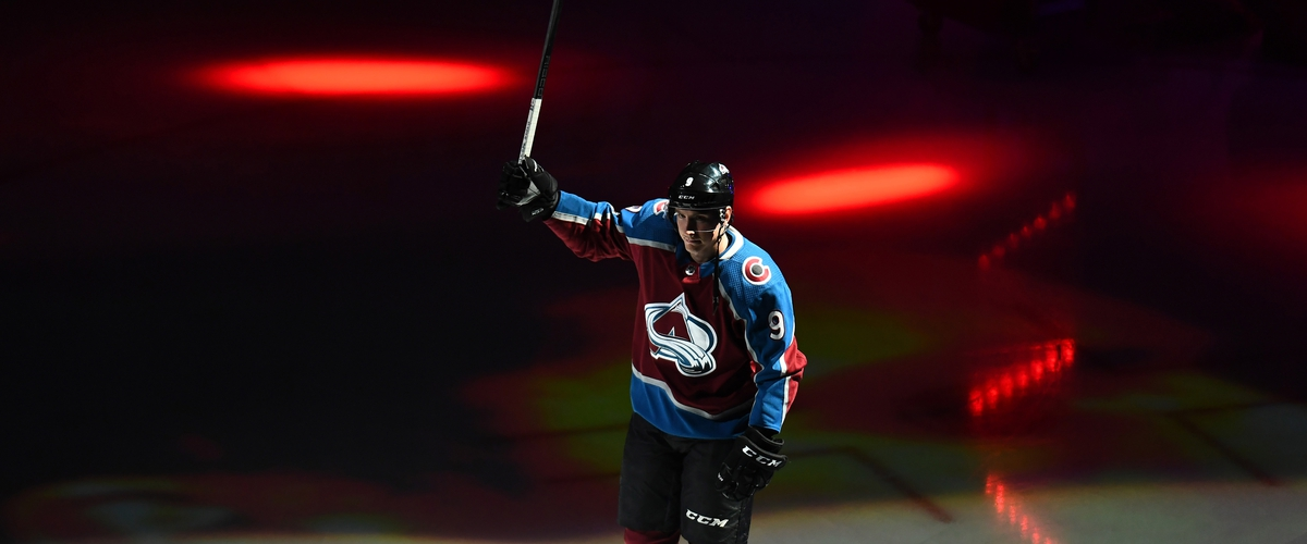 Senators To Acquire Matt Duchene, Preds To Acquire Turris in 3-Team Deal