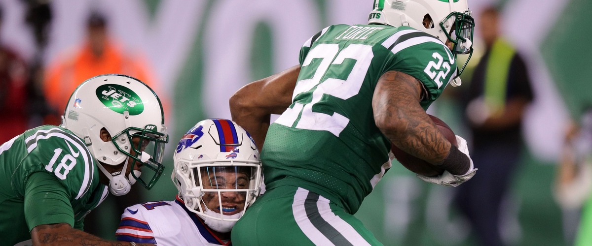 Jets Crush Bills