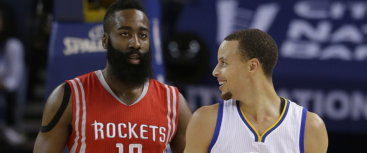 NBA Western Conference Finals Preview: Rockets Look to Blast Off to NBA Finals vs. Warriors