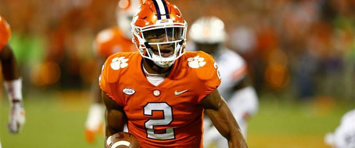 ACC Championship Preview: Clemson vs. Miami