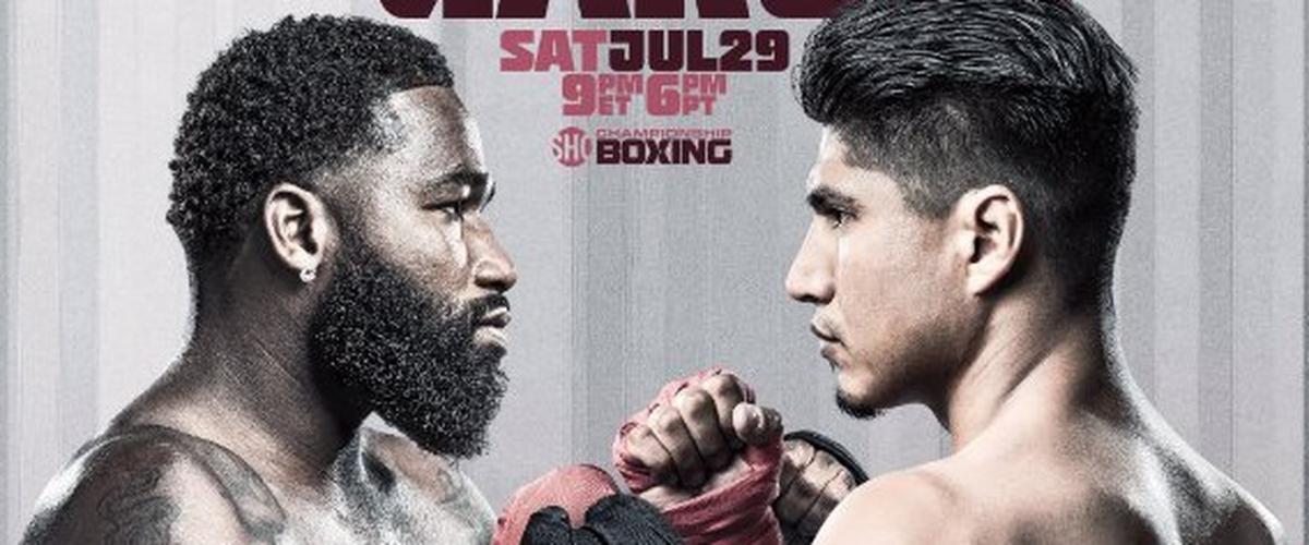 Adrien Broner vs Mikey Garcia Preview