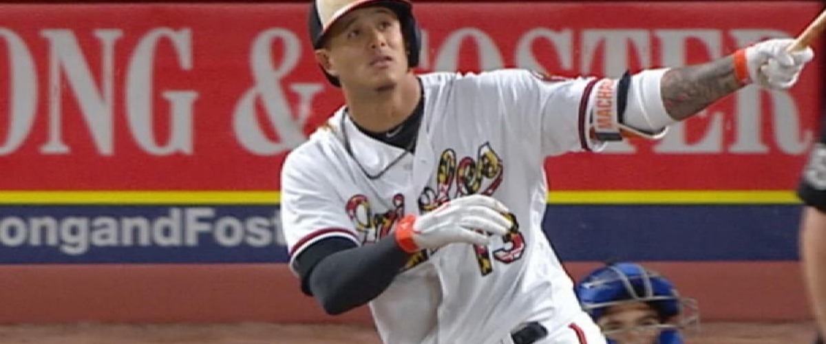 Corey Seager Goes Down, Is Manny Machado Next?