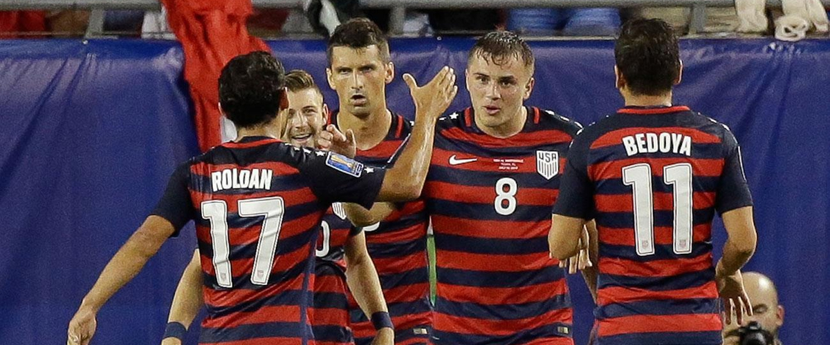 Can the United States Win the Gold Cup?