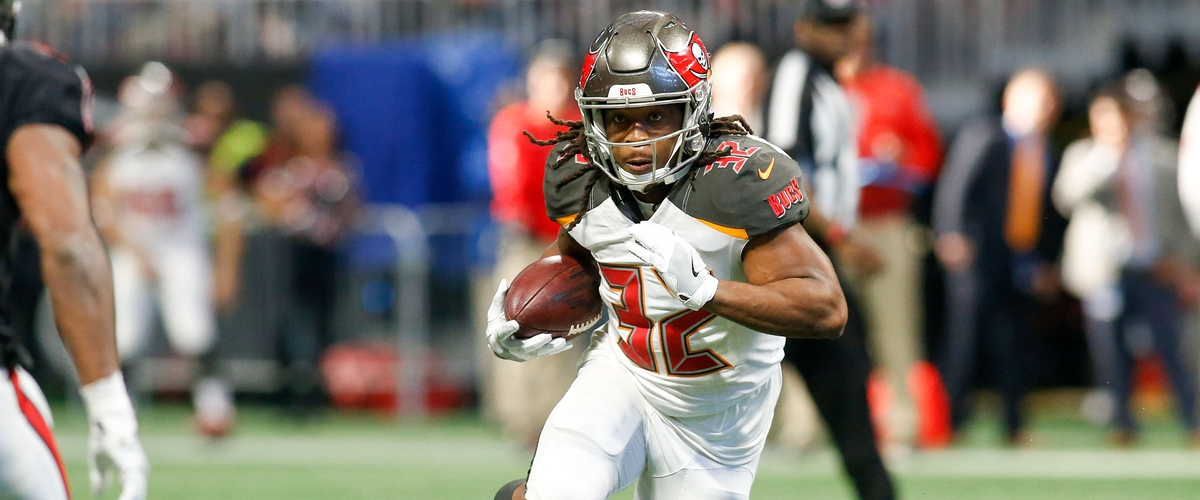 Bucs must find a running back for 2018