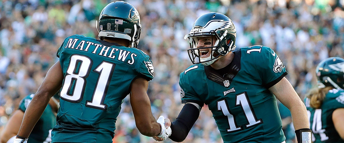 What To Expect From The Eagles First Preseason Game