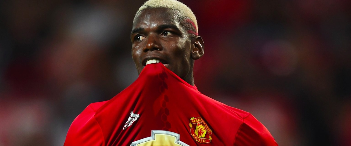 Football Transfer Rumors: Juventus wants Paul Pogba back