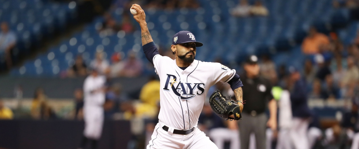 Rays pitching plan working  to perfection