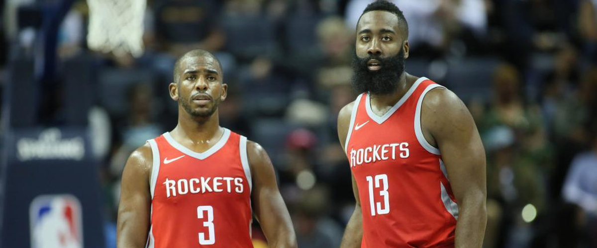 Don't Look Now, But the Houston Rockets Are a Legitimate Threat to Golden State in the West