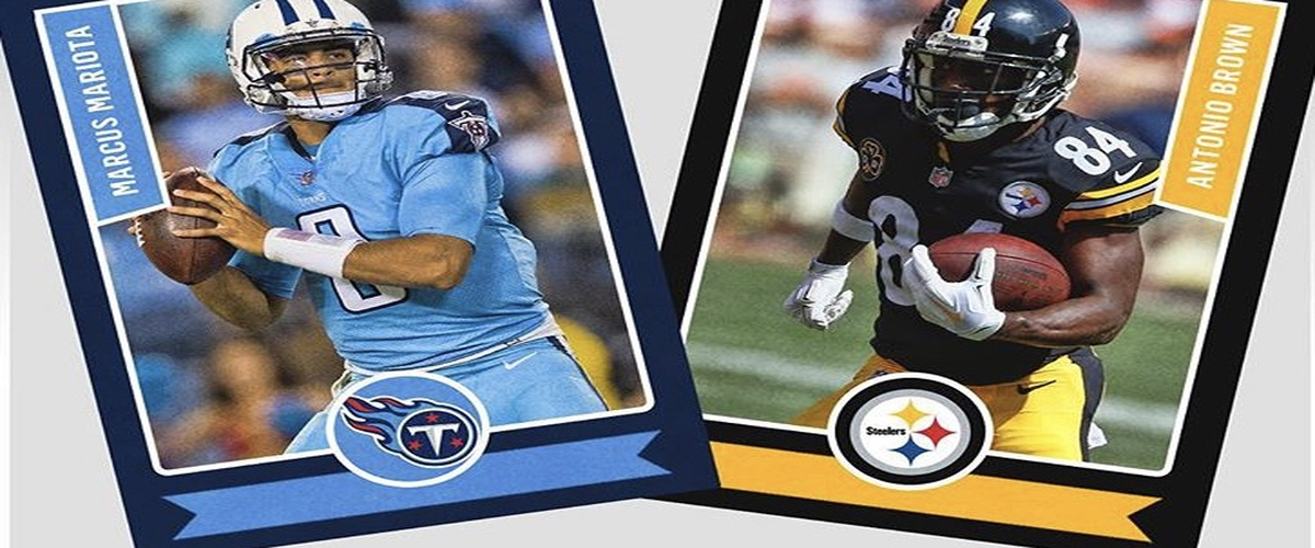 NFL Thursday Night Football Titans vs Steelers