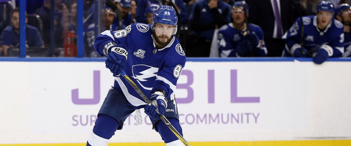 Lightning will be challenged on West Coast trip