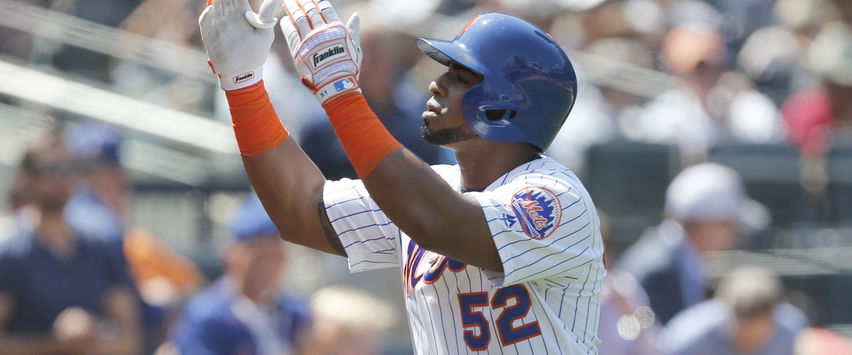 Projecting the Mets Starting Lineup
