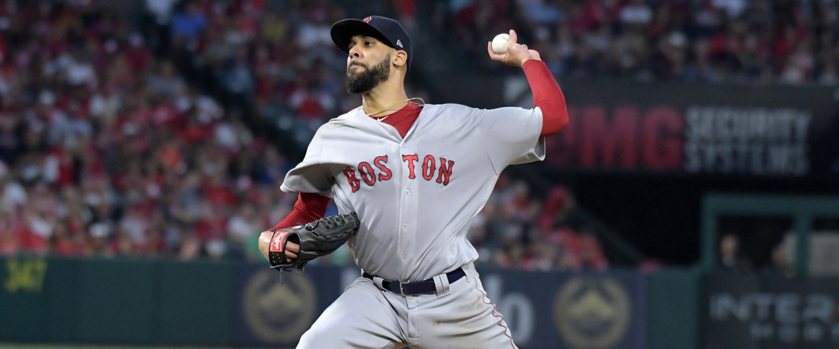Price/Eckersley Story is Worrisome For Future of Red Sox