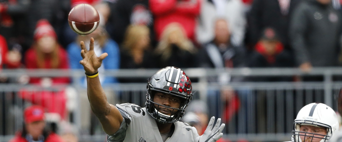 Buckeye Barrage: Ohio State shocks visiting Penn State