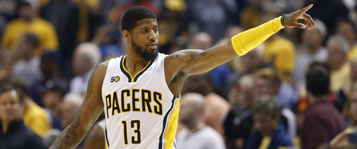 Why the Indiana Pacers won the Paul George trade.