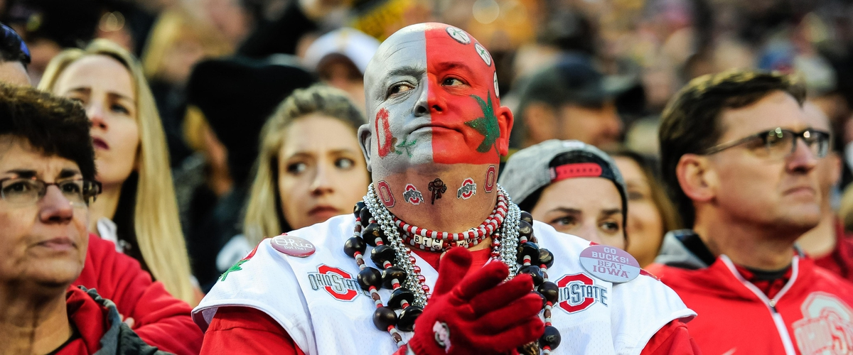 If you Think Ohio State Deserved to be in the Playoff, you don't Understand College Football