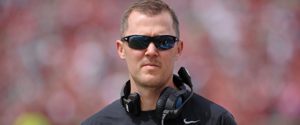Assessing Lincoln Riley's Chances In Oklahoma