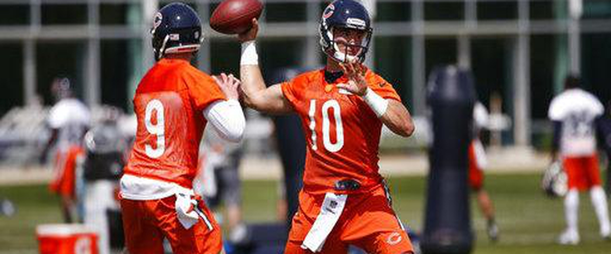 2017 Chicago Bears Preview