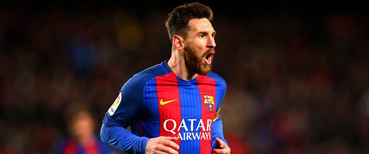 Lionel Messi forcing Barcelona to sell five players to keep pace with Real Madrid