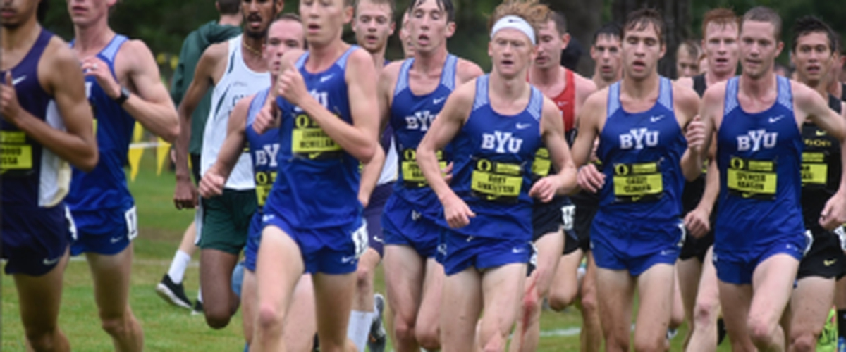Utah colleges to be well represented at NCAA cross championships