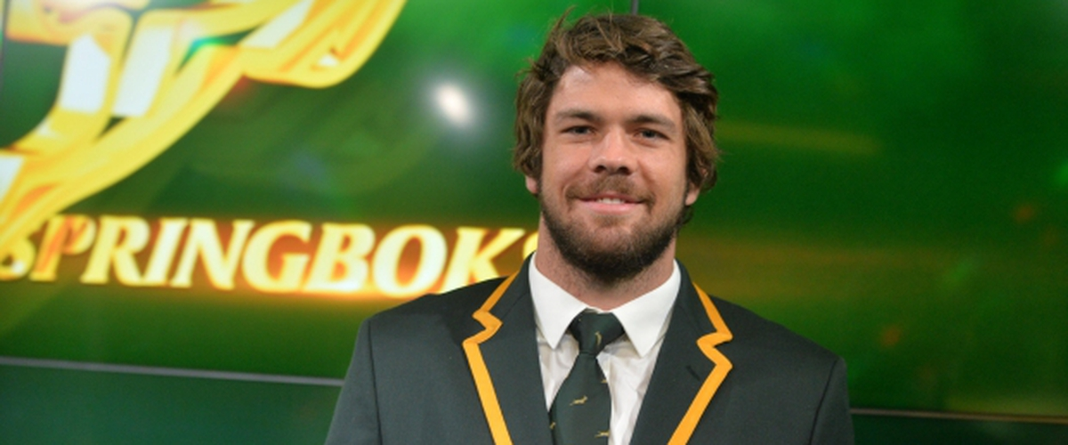 More questions and curt smiles from Springboks squad announcement