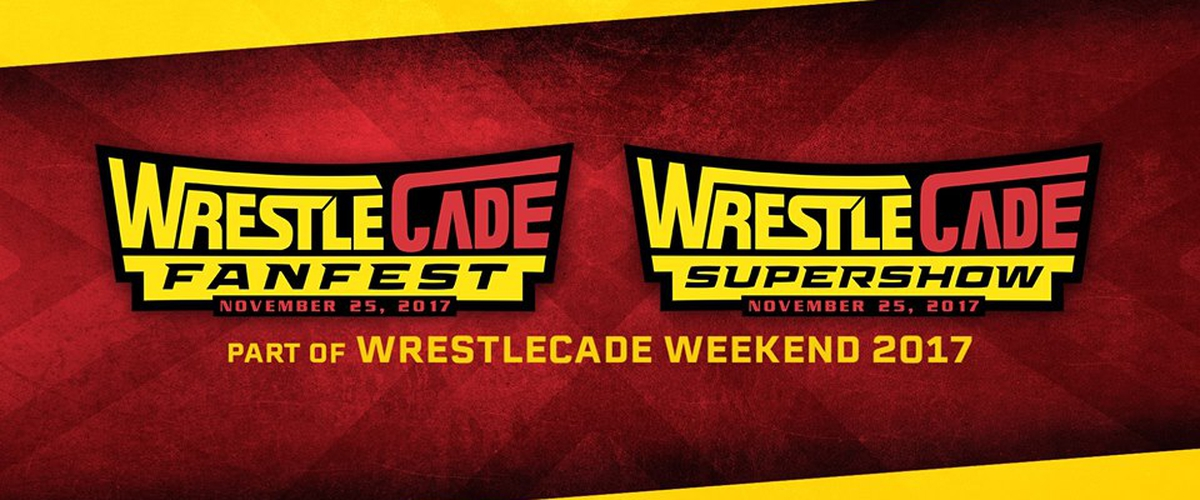 WrestleCade: The New Beginning Results & Fanfest Notes