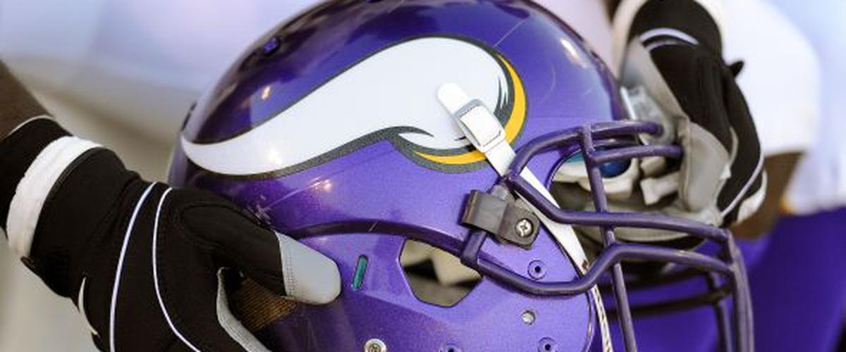Two Big Questions:Minnesota Vikings