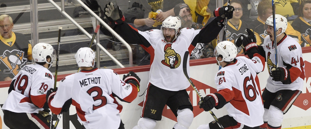Why Game 2 is a Must Win For the Ottawa Senators