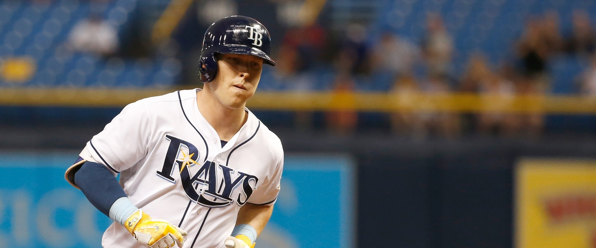 Rays get a return on Dickerson from Pirates