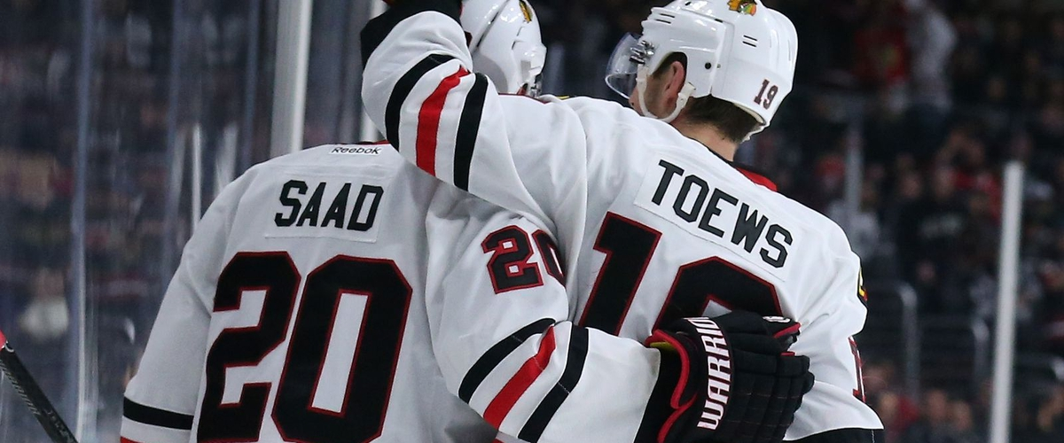 Chicago Blackhawks: Wake me up when September Ends