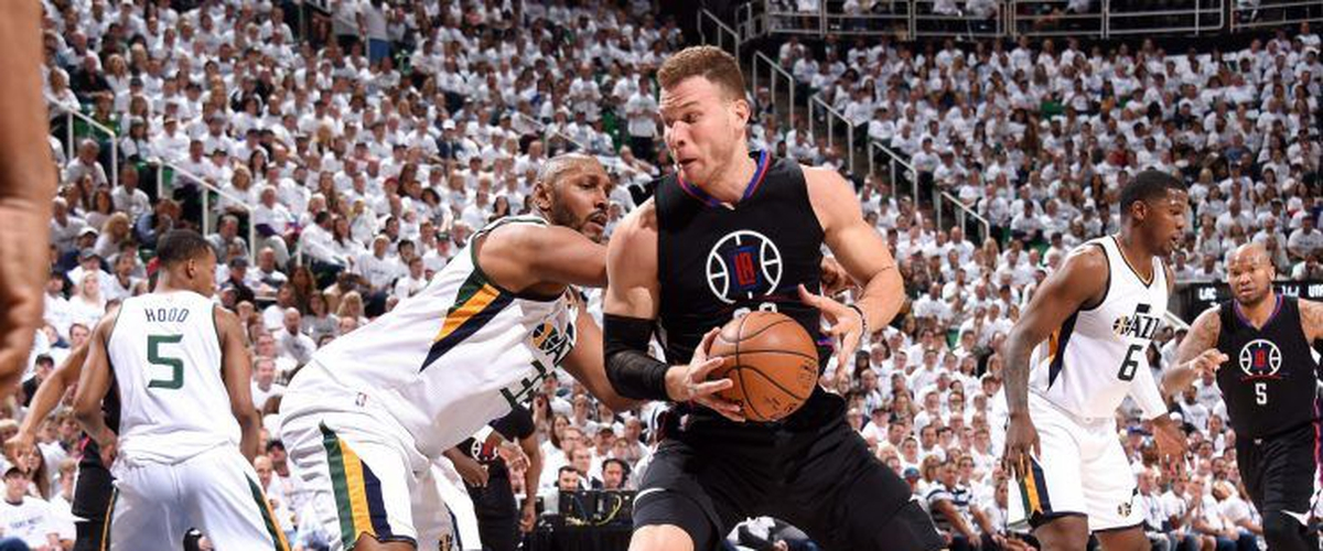 Can The Clippers Win Without Griffin?