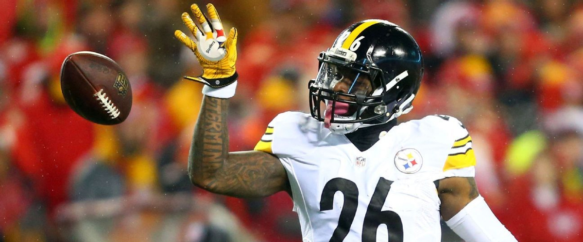 Undefeated No Longer - Steelers Upset Chiefs 19-13