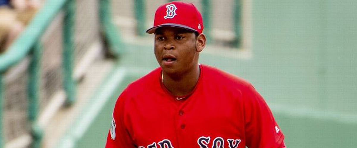 Sox calling up top prospect Rafael Devers from Triple-A Pawtucket