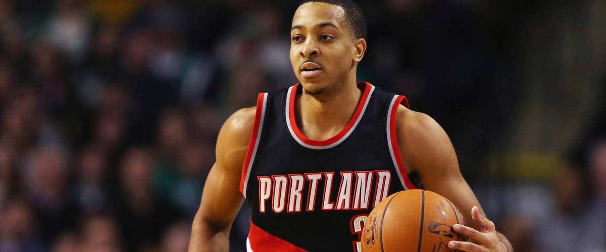 NBA Trade Rumors: Cavaliers Might Target Blazers' C.J. McCollum This Summer, According To 'King James Gospel'