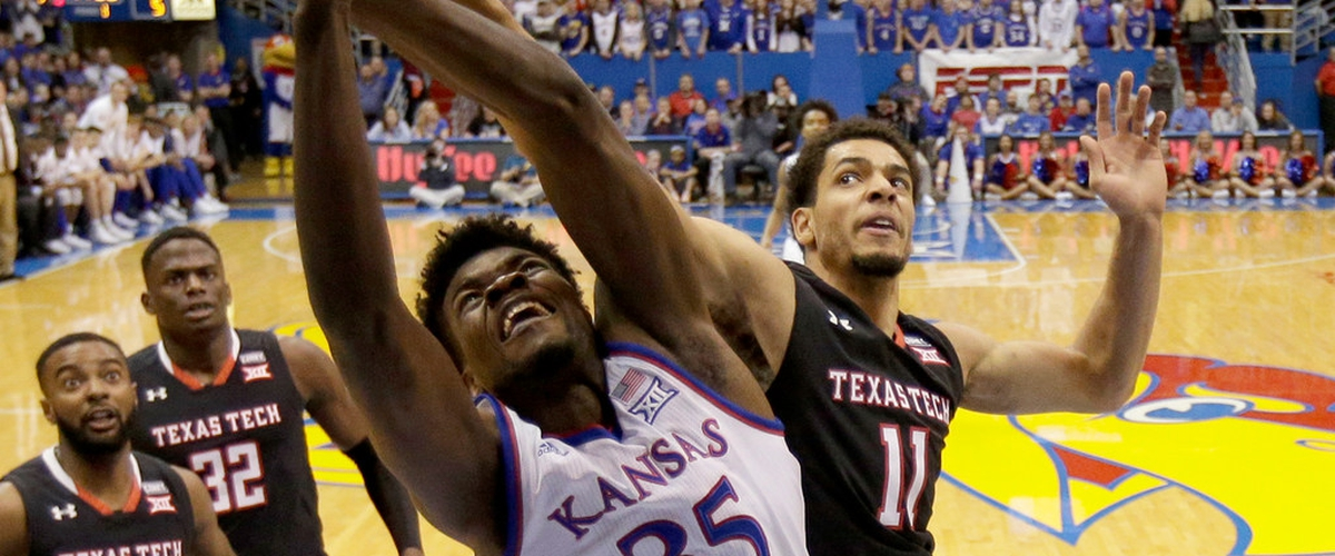 Obstructed Weekly College Basketball Thoughts Week of January 7