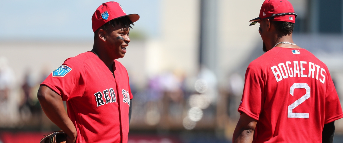 Boston Red Sox Spring Training Preview