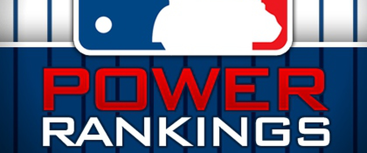 2017 MLB Power Rankings: Week 3