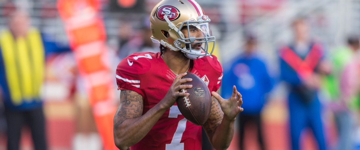 Kaepernick to Miami? The Dolphins need insurance behind Tannehill