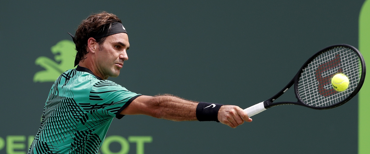 Roger Federer Skipping the French Open is the Worst News I've Heard in Weeks