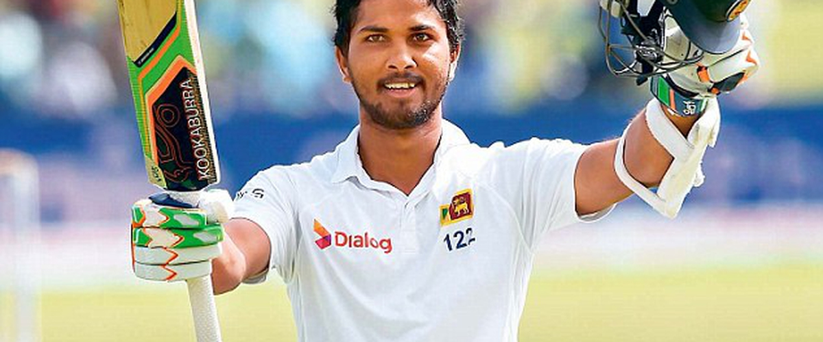 Dinesh Chandimal return to 2nd test against india