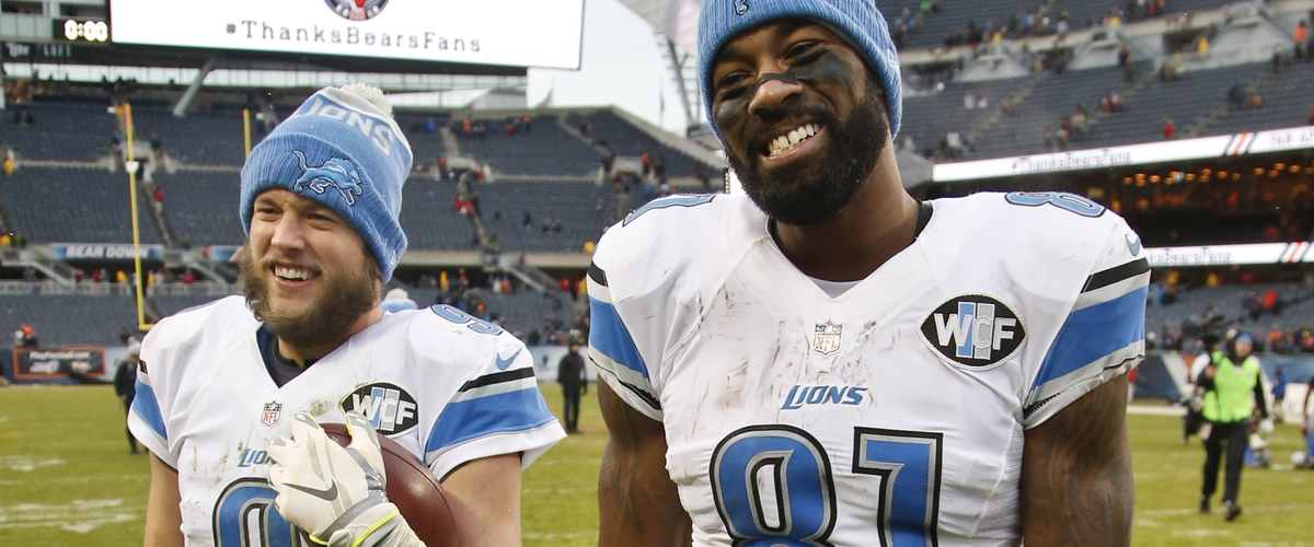 Megatron Not Happy With the Way the Lions Treated Him When he Retired